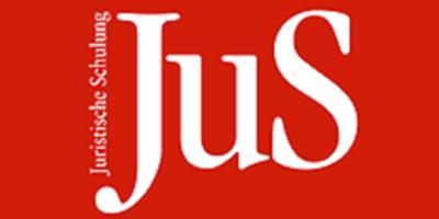 Juristische Schulung | Logo