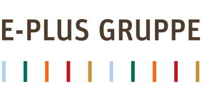 Employer Branding Analyse | E-Plus Gruppe | Logo