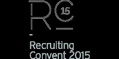 Recruiting Convent | Logo