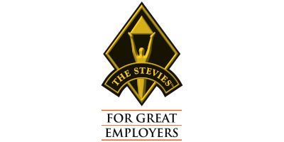Stevie Awards for Great Employers | Logo