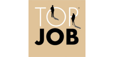 Employer Branding Leitfaden für den Mittelstand | Top Job | Logo