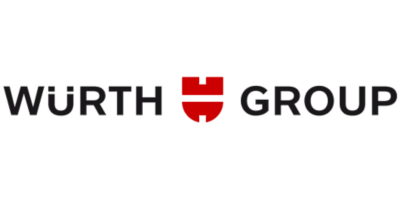 Internationales Employer Branding | Würth Group | Logo