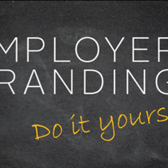 Employer Branding do it yourself