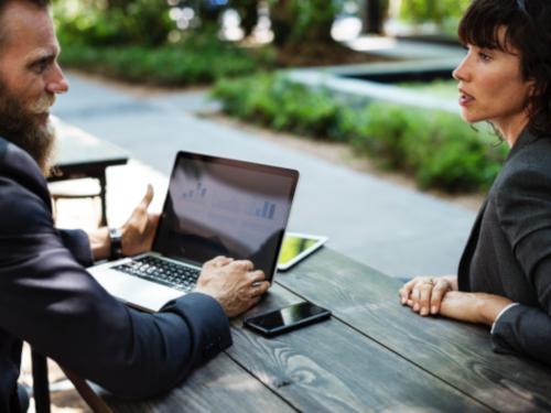 Projektkommunikation im Employer Branding