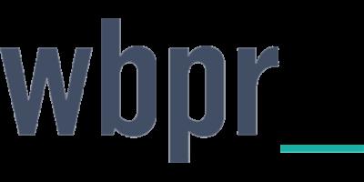 Projektleitung Employer Branding | wbpr | Logo